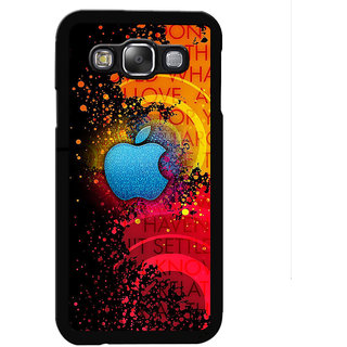 Instyler Digital Printed Back Cover For Samsung Galaxy A5 SGA5DS-10001