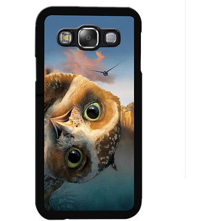 Instyler Digital Printed Back Cover For Samsung Galaxy A3 SGA3DS-10033
