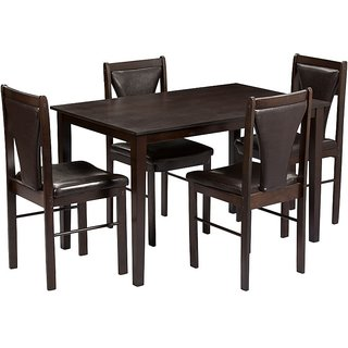 four seater dining table set buy four seater dining table