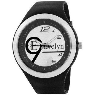 Evelyn BW-059 Analog Watch - For Men