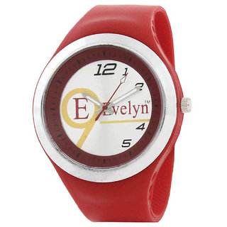 Evelyn RW-059 Analog Watch - For Men