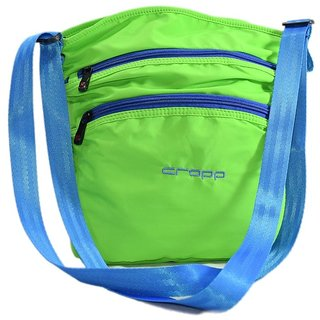 Cropp Stylish Sling Bag Soft Made Green