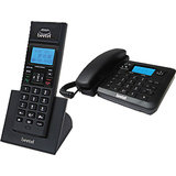 Beetel X78 Combo (Landline + Cordless) Caller ID Landline Telephone Set