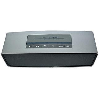 Link mini premium Sound portable Bluetooth Speaker
