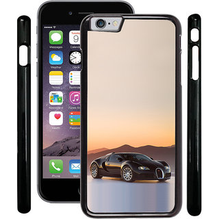 Instyler Digital Printed Back Cover For Apple I Phone 6 Plus IP6PLUSDS-10046