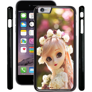 Instyler Digital Printed Back Cover For Apple I Phone 6 IP6DS-10019