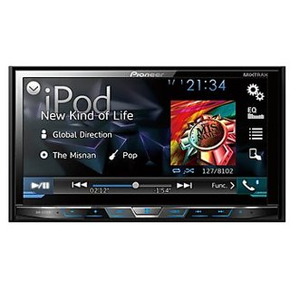 Pioneer - Avh X5690Bt - Lcd Touchscreen Dvd Player