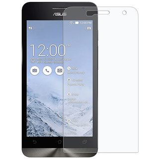 Ygs Tempered Glass Screen Protector For Asus Zenfone 2 Laser Ze500Kl