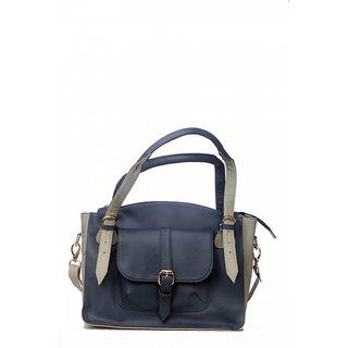 Doro Simply Shoppers Handbag (Vint Blue)