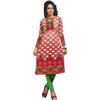 Kashmiri chul buli winter designer kurta