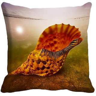meSleep Corel 3D Cushion Cover (16x16)