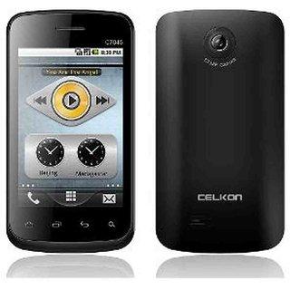 Touch Screen for Celkon C7045