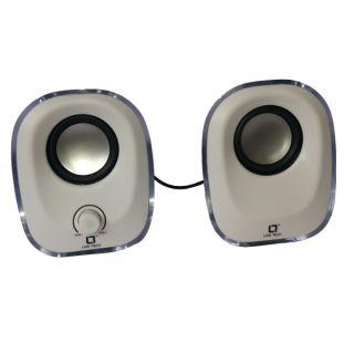 Live Tech LT-laptop speaker - 650 (LED)