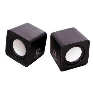 Live Tech LT-laptop speaker - 625 Black