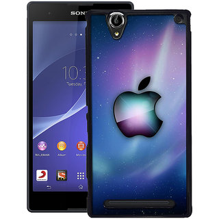 Instyler Digital Printed Back Cover For Sony Xperia T2 SonyT2Ds-10007