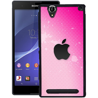 Instyler Digital Printed Back Cover For Sony Xperia T2 SonyT2Ds-10014