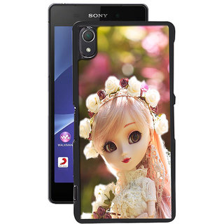 Instyler Digital Printed Back Cover For Sony Xperia Z2 SonyZ2Ds-10019
