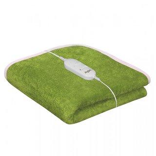 Akash Ganga Green Warmland Single Bed Warmer (AEB03)