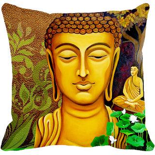 meSleep Saint 3D Cushion Cover (16x16)