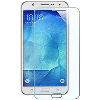 Samsung Galaxy J5 Tempered Glass screen protector