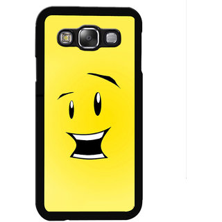 Instyler Digital Printed Back Cover For Samsung Galaxy Grand 3 SgG3Ds-10031