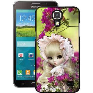 Instyler Digital Printed Back Cover For Samsung Galaxy Mega 2 SgM2Ds-10020