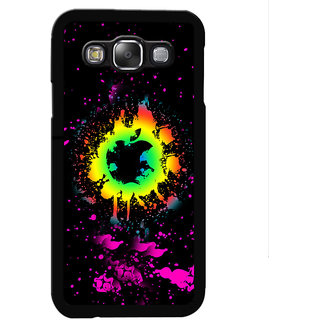 Instyler Digital Printed Back Cover For Samsung Galaxy Grand Max SgGmDs-10012
