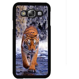 Instyler Digital Printed Back Cover For Samsung Galaxy J5 SgJ5Ds-10056