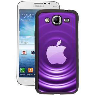 Instyler Digital Printed Back Cover For Samsung Galaxy Mega 5.8 SgM5.8Ds-10009
