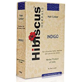 Indigo - Hair Color