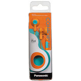 Panasonic-Stereo Insidephones for Ipod / MP3 player (RP-HV41GU-D)