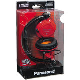 Panasonic DJ Style Headphones S For Ipod / MP3 Player (RP-DJS400AER)