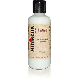 Alovera Moisturising lotion