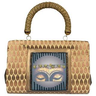 Maison Ethnic  handbag