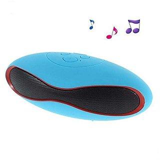 Sonilex-Mini-Rugby-Bluetooth-Wireless-Speaker-Blue