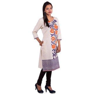 Style Plus cotton womens Kurti