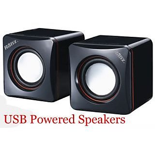 Buy-(-USB-Powered-Ranz-Model-218-Speaker-)