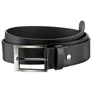 VIBA Mens Formal Leather Belt