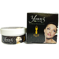 Young Forever - Ultimate whitening Cream(small pack)