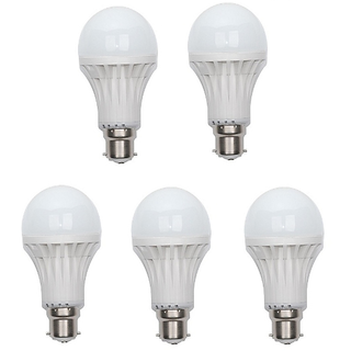 OE LED 7 Watt Bulb- Set of 5