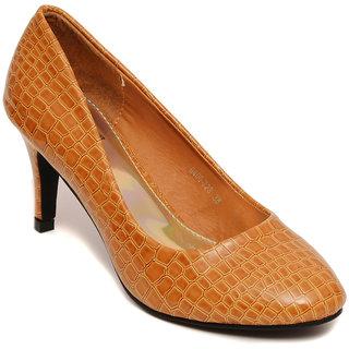 flat n heels comfort heel belly