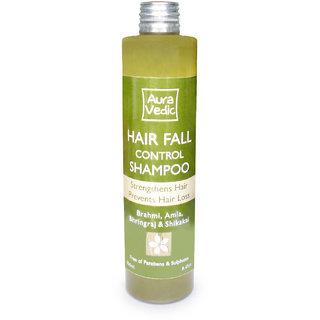Hair Fall Control Shampoo 250ml