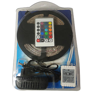 Led Strip with Remote