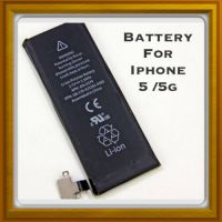 New IPhone 1440mAh Battery For - IPhone 5