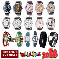 16 Watches Pack - Diwali Special - Limited Offer