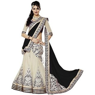 maharani black lehengas dress materials