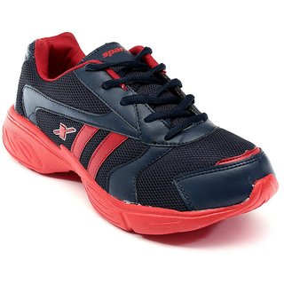 Sparx Navy Casual Shoes