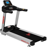 KAMACHI  AC MOTORIZED TREADMILL RUN JOGGER- 1001 With Motor Power 3HP.