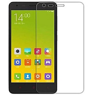 VRCT Tempered Glass Screen Protector For Redmi 2 prime Mi2 Prime