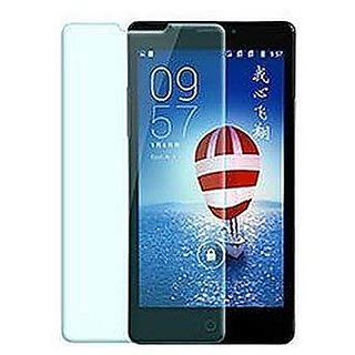 VRCT Tempered Glass Screen Protector For Panasonic Eluga A